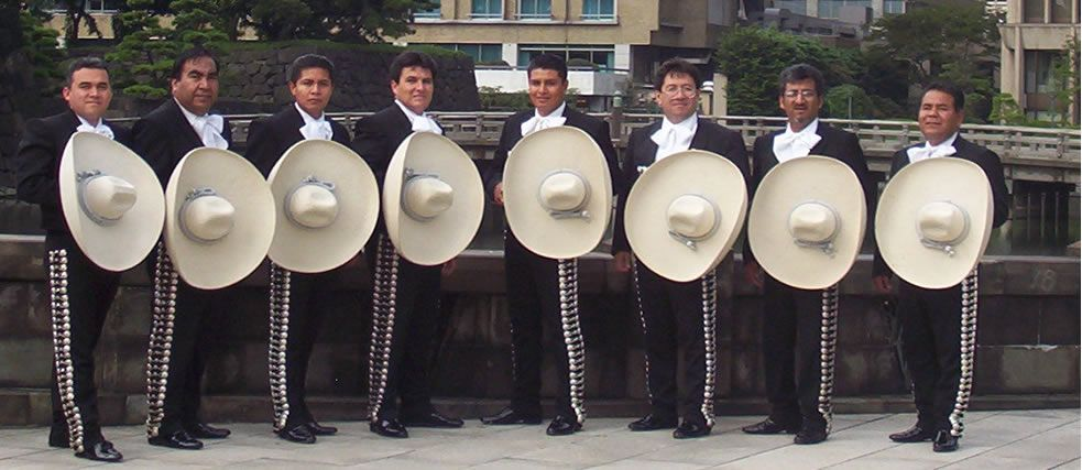mariachis profesionales